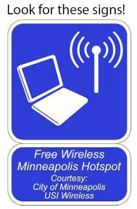 Wifisigns